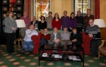 AQUA-TNET Steering Committee Amsterdam: Jan 12-13 2014